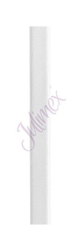 Ramiączka RB taśma 10 mm Julimex białe