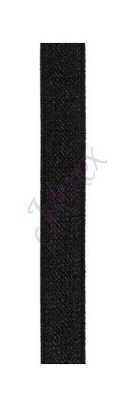 Ramiączka RB taśma 12 mm Julimex czarne